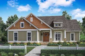 """Alexander Fields"" New Homes in Sevierville"